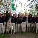2012-11 - RNR Paris  - Clan St Rieul - Nanteuil le Haudouin (42)