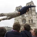 RNR 2012 - SUF au coeur de la cité, 1 au 4 novembre. Jambville et Paris.