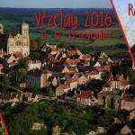 RNR 2016 - Vézelay