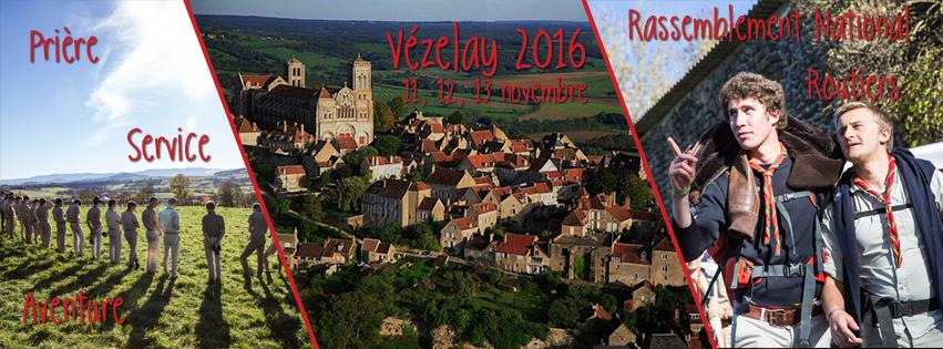 RNR 2016 à Vézelay