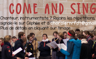Com chorale RNR site web
